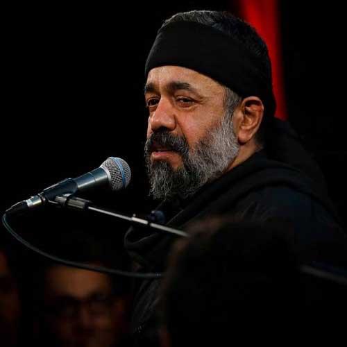 دانلود مداحی خیمه زده به کربلا ارباب محمود کریمی