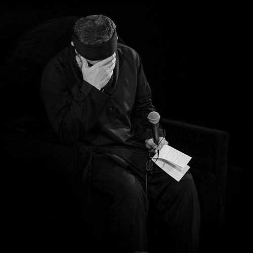 دانلود مداحی ناله زدی حسین میا به کوفه محمود کریمی