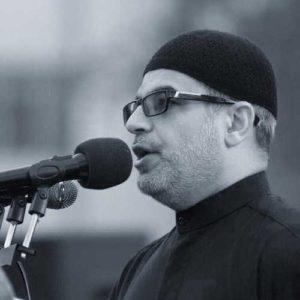 دانلود مداحی انا مظلوم حسین نزار قطری
