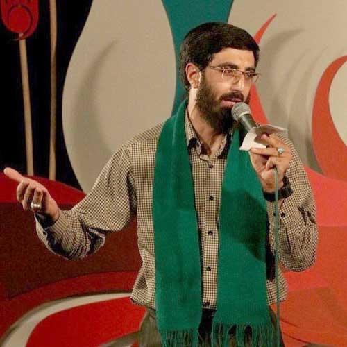 دانلود مداحی منم باید برم سید رضا نریمانی
