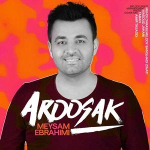 دانلود آهنگ میثم ابراهیمی عروسک