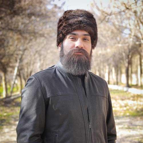 دانلود آهنگ تیتراژ سریال بر سر دوراهی علی زند وکیلی