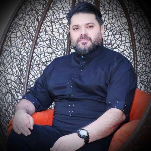 دانلود آهنگ غلامرضا صنعتگر آهای ایران آهای خونه