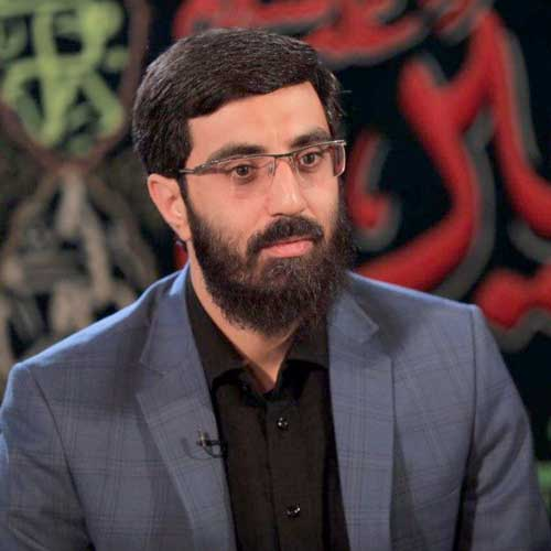 دانلود گلچین بهترین مداحی های سید رضا نریمانی