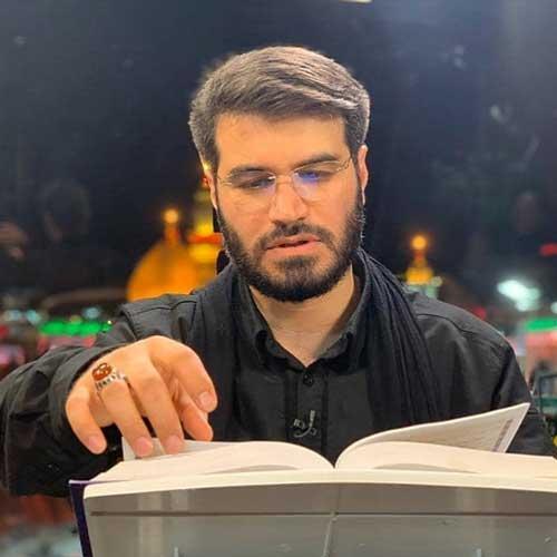 دانلود مداحی عاشق حسینیم به ابالفضل میثم مطیعی