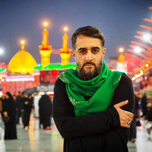 دانلود مداحی مدیونم به دعای کسی که شبونه برام محمد حسین پویانفر