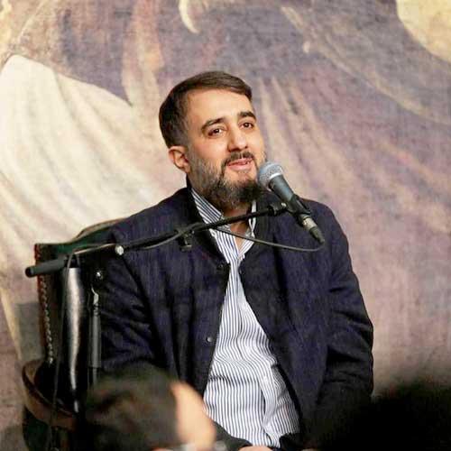 دانلود مناجات دلتنگ یک حسرت محمد حسین پویانفر