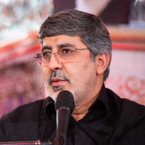 دانلود مناجات امشب بگو که ای خدا شرمندتم محمدرضا طاهری