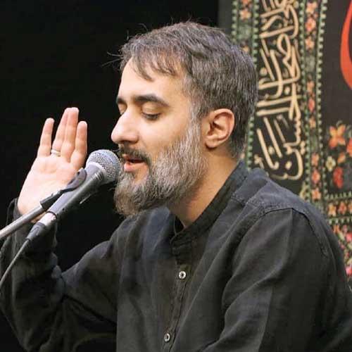 دانلود مداحی پرچم سرخ حسین بن علی را ببین محمد حسین پویانفر